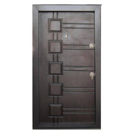 درب ورودی ضد سرقت برجسته کد 249