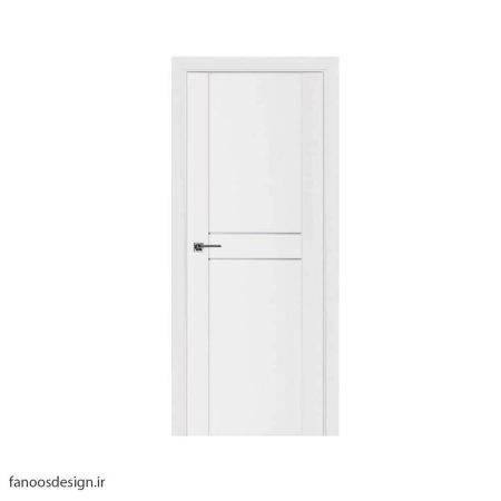 درب اتاقی چوبی، درب اتاقی لوکس، درب اتاقی جدید، درب اتاقی پی وی سی، درب بیمارستان لوکس کد 434