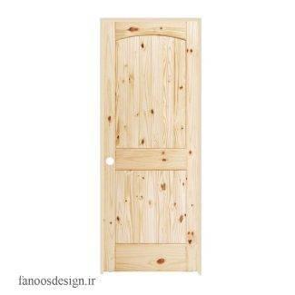 در چوبی داخلی اتاق کد 3047