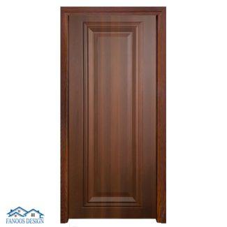 درب وکیوم رویه PVC برجسته کد 3039