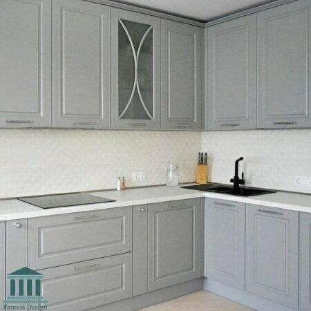 کابینت آشپزخانه ممبران کد 0167