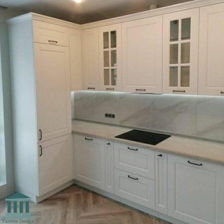 کابینت آشپزخانه ممبران کد 0166