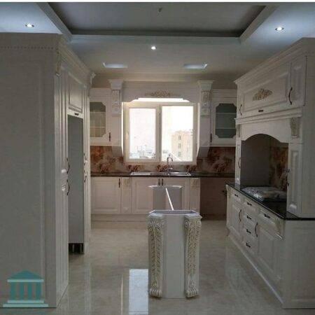 کابینت آشپزخانه ممبران کد 0150