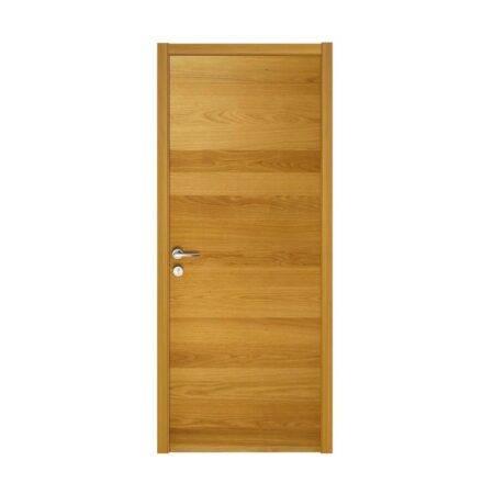 درب اتاق خواب راپود بلوط کد 12014